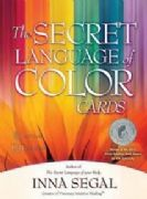 Secret Language of Color Cards - Inna Segal